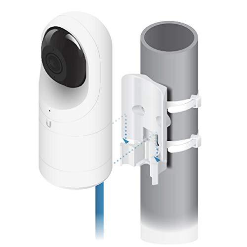 Ubiquiti Networks g3-Flex Sicherheit IP Kamera Innen und Außen weiß 1920x 1080pixel–-Kameras (Sicherheit IP-Kamera, innen und außen, weiß, Zimmerdecke Wand/Wegeleuchte, 1920x 1080Pixel, 25fps)