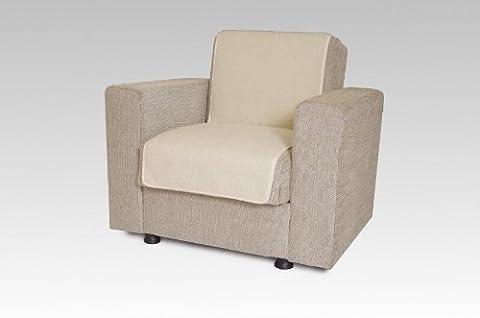 Sesselschoner 175 cm x 47 cm (175 Sitz)