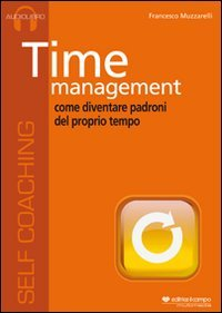 Time management. cd audio