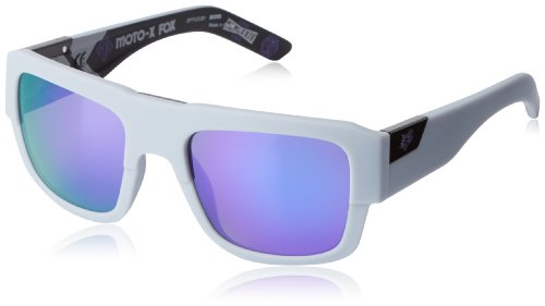 Fox Sonnenbrille The Decorum Grey-Intake Violet