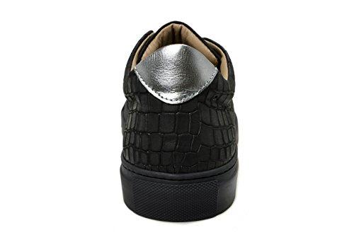 BERDINI , Baskets pour femme Glade Nero