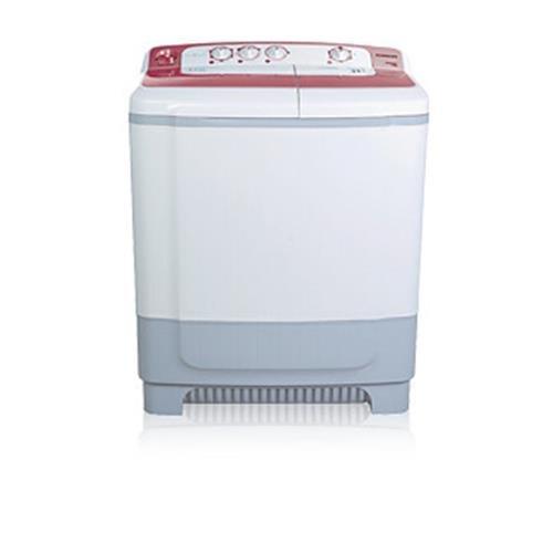 Samsung WT9201EC Semi-automatic Washing Machine (7.2 kg, Light Grey)