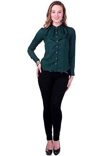 Leriya Fashion western Women's shirt