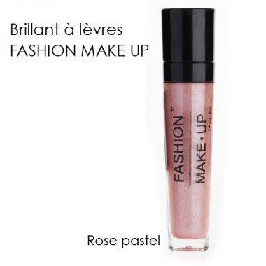 Fashion Make-Up FMU1210122 Gloss à Lèvres N°22 Rose Pastel