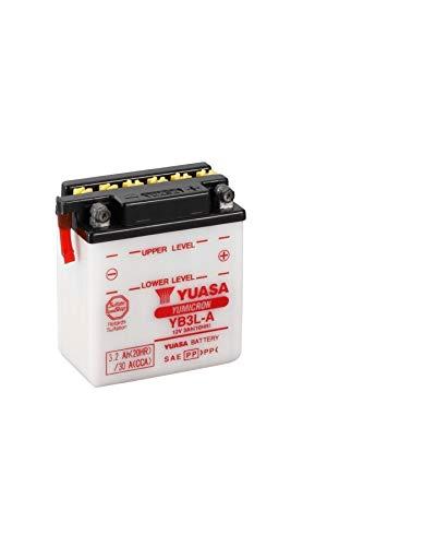 Yuasa YB3L-A batteria di moto