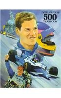 Indianapolis 500 Yearbook 1995