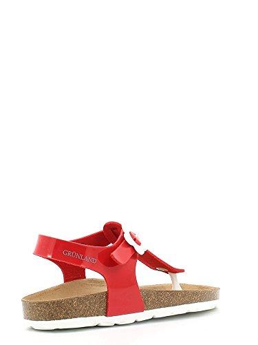 Byblos blu , Chaussures de ville à lacets pour homme red