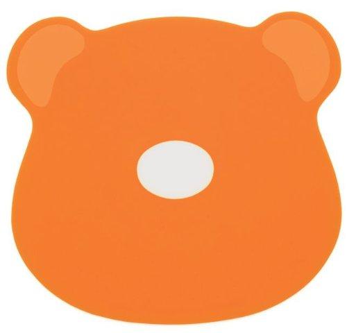 IH tapis orange de l'ours Richell Pekka (japon d'importation)