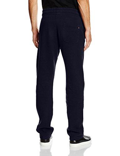 Superdry University Jogger, Pantaloni Uomo Rich NavyADQ