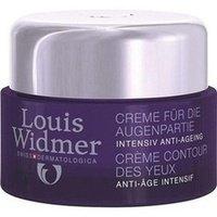 WIDMER Creme f. Augenpartien unparf., 30 ml