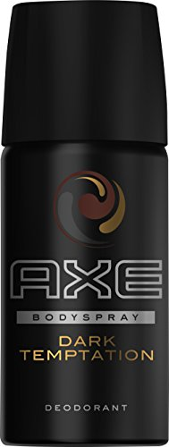 Axe Mini Bodyspray Dark Temptation, 6er Pack (6 x 35ml)
