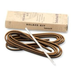 Timberland rawhide Brown relace kit for Deck shoes