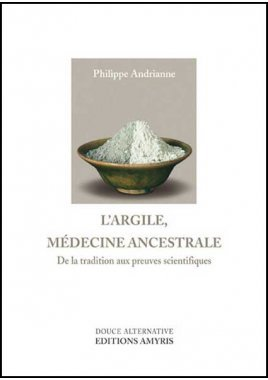 L'Argile - Medecine Ancestrale por Andrianne Philippe