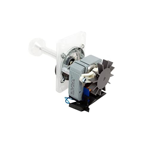 Ice Maker Pump for Whirlpool Ignis Philips Fridge Freezer. Equivalent To Part Number 481936178138
