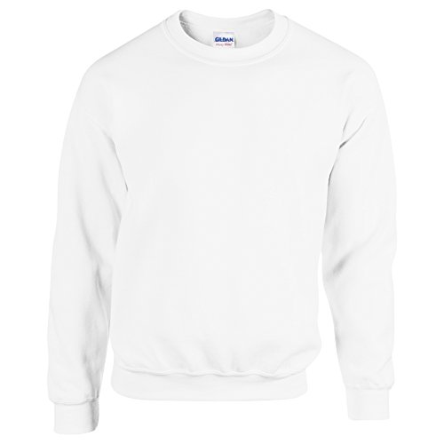 Fruit of the Loom - Sweat-shirt - Femme Blanc