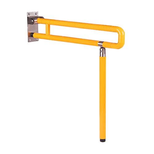Handlauf Badezimmer Schiene Folding Barrier Guide Unterstützung ältere Menschen Behinderte Edelstahl Toilette Medizinisches Zubehör Sicherheitszaun Zaun Dusche Zusatzausrüstung - Guide Zaun