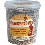 agrivite pollo oystershell grano (1L)