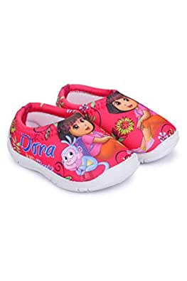 DORA Girl's Indian Shoes