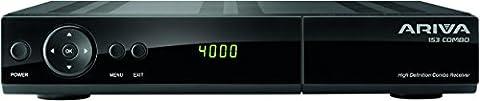 Ferguson Ariva 153 Combo DVBT-Receiver, 1 Stück, 5907115002286