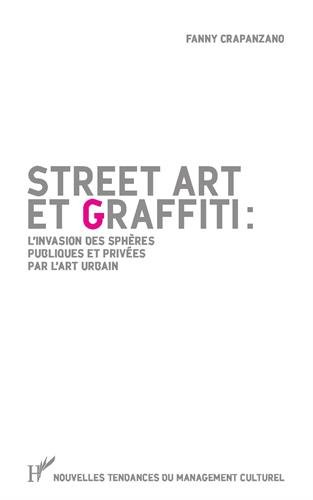 Street art et graffiti :