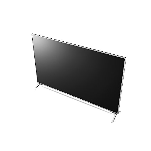 LG 65UJ6519 – 4k Ultra HD [Edge LED + HDR + HLG + webOS 3.5] - 10