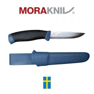 MORAKNIV COMPANION NAVY BLUE 13164