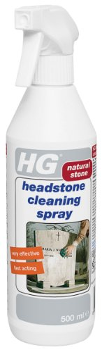 HG 215050106 Headstone Cleaning ...