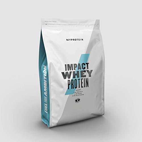 Myprotein Impact Whey Protein (1kg-Beutel) - 2