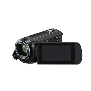 Panasonic-HC-V380EG-K-Full-HD-Camcorder-Full-HD-50x-optischer-Zoom-28-mm-Weitwinkel-optischer-5-Achsen-Bildstabilisator-Hybrid-OIS-WiFi-schwarz