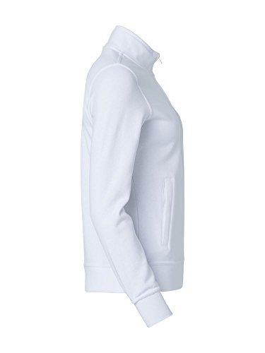 Clique - Pantalon de sport - Femme Bianco