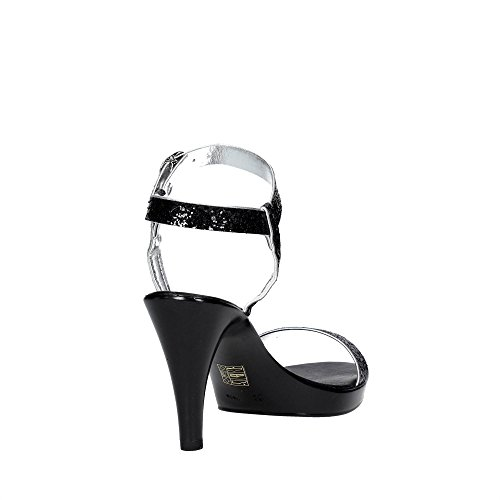 Cinzia Soft 2510 Sandalo Donna Nero