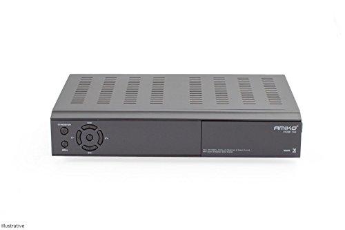 Amiko Hd8140(DVB-T2/câble)