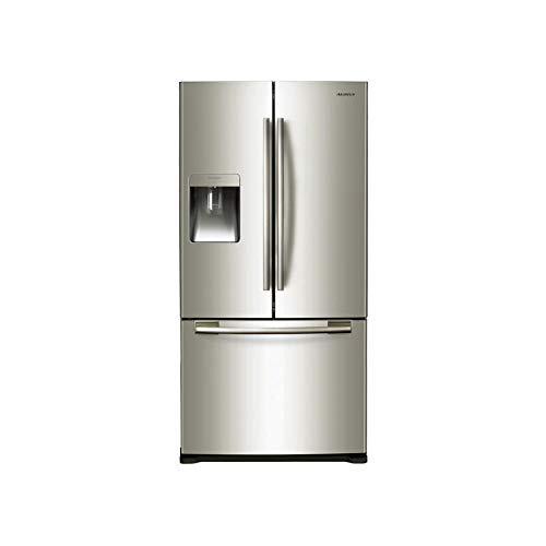Samsung RF62HEPN Réfrigérateur combiné 3 portes pose libre 452L Classe: A+ Inox