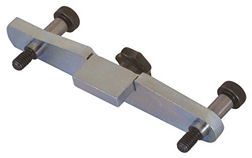 KS Tools 400.9044 Nockenwellen-Einstelllineal, 150 mm
