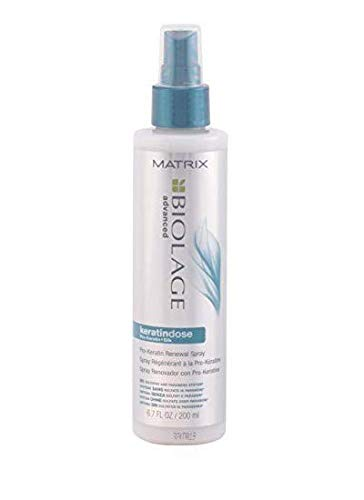 Matrix Biolage Keratindose pro - keratin renewal Spray - Damen, 1er Pack (1 x 200 ml) -