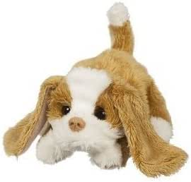 FurReal Friends Snuggimals lange eared Hund: Amazon.de