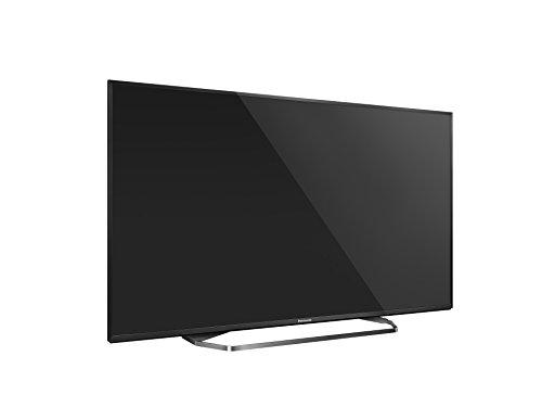 "Panasonic TX-49CX750E 49"" 4K Ultra HD Compatibilidad 3D Smart TV Negro, Metálico LED TV - Televisor (4K Ultra HD, A, 16:9, Firefox, Negro, Metálico, 3840 x 2160 Pixeles)"