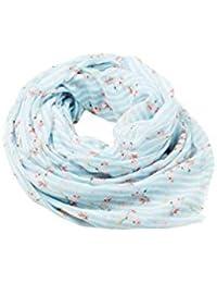 Edc Par Esprit Accessoires Des Femmes De 058ca1q004 Écharpe, Bleu (bleu Clair 440), (taille Du Fabricant: 1taille) Esprit Maternité