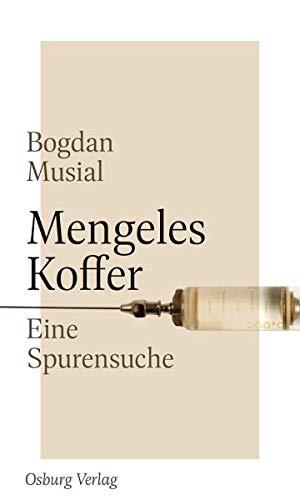 Mengeles Koffer: Eine Spurensuche