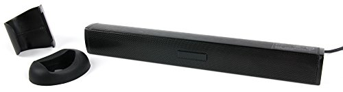 Preisvergleich Produktbild DURAGADGET PC Lautsprecher für GIGABYTE Aorus X9, Aero 15 X, P56XT, Aorus X5 v7, P34, P35, p37 Laptops