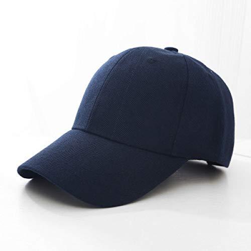 zlhcich Sombrero Gorra de Beisbol Visera Sombrero luz Tablero Carta Gorra de Beisbol