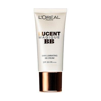 L'Oreal Lucent Magique Skin Luminating BB Cream SPF20 30ml