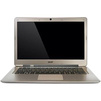 Acer Aspire S3-391 13.3-inch Ultrabook (Intel Core i5 3317U 1.7GHz, 4GB RAM, 500GB HDD, LAN, WLAN, BT, Webcam, Integrated Graphics, Windows 7 Home Premium 64-Bit)