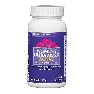 gnc-womens-ultra-mega-active-multivitamin-timed-release-caplets-28-ea-by-gnc-womens