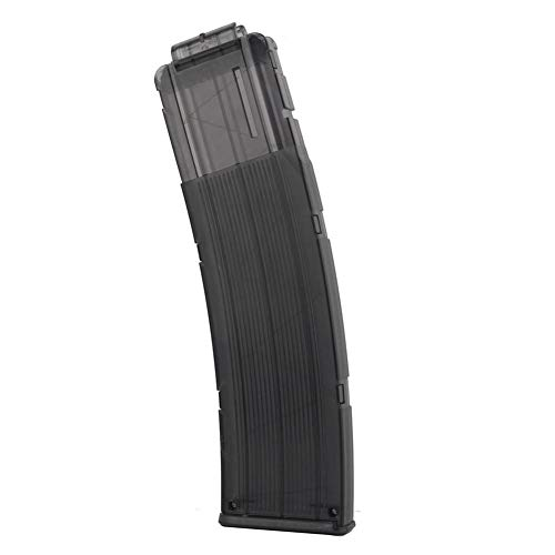 Bullet Clip Pour NERF compatible Universal 22-Loaded Bullet clip Toy Gun accessoires Bullet clip sans Bullet brouillage