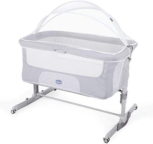 Sharplace 0-3 Jahre Baby Babyzelt Faltbett Reisebett Moskitonetz Unterwegs tragbar