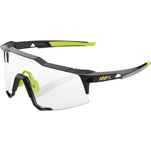 100% Sonnenbrillen Speedcraft Photochromic Sportbrille Fahrradbrille