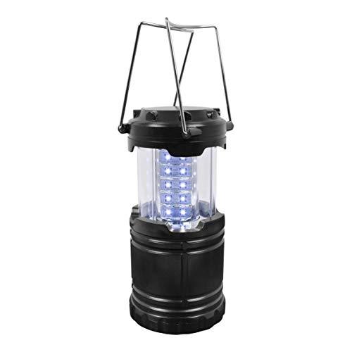 SUBOOS Lanterne de Camping /à LED Mini Lampe Portable Batterie pour la randonn/ée la Voiture Le Parasol de la terrasse Le Camping