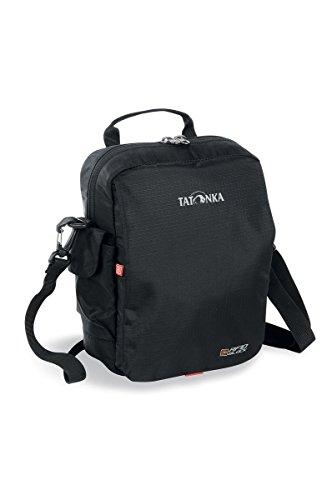 Tatonka Tasche Check In XL RFID B Black, 27.5 x 20.5 x 9 cm, 0.001 Liter