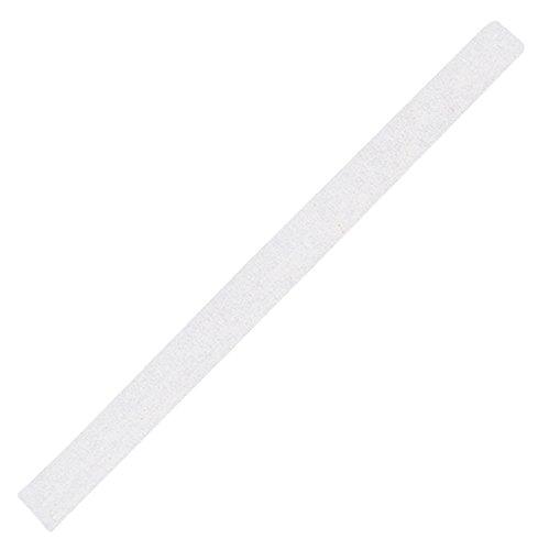 Faber Castell 122802–Artista Tiza Pitt Monochrome, Soft, Color Blanco